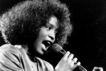 Whitney Houston: 1963-2012 / by Star Tribune