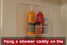 Cute & Practical Ideas For the Home / by Rhonda McKenzie