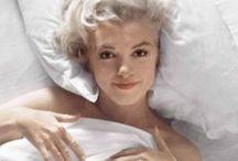 Marilyn / by Eliane Guérin