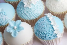 Cupcakes / A lovely range of cupake ideas for you to make at home or for resale