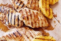 Food for Thought: Grilled to Perfection