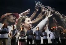 los lynx / Minnesota WNBA franchise / by Star Tribune