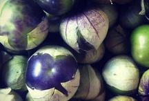 Good Food / Høst, mad og opskrifter