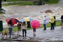 Duluth flood 2012 / by Star Tribune