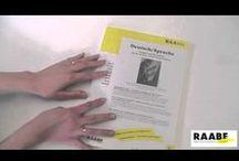 Videos / Alle Inhalte, soweit nicht anders vermerkt, © Dr. Josef RAABE Verlags-GmbH