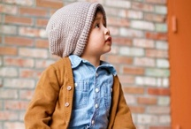 Style—Young Fashionistas / The hipster kids. / by Dararith