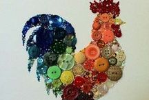 BEADING  / by Cindy