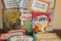 School - Book Talks