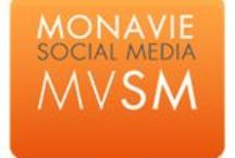 MonaVie + Social Media / by MonaVie Corporate