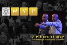 MVP / by MonaVie Corporate