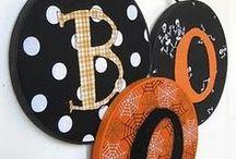 Fall & Halloween Decorations, Crafts, & Food / by Rhonda McKenzie