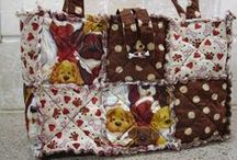 Sewing and quilts / by Rhonda McKenzie