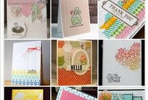 Embossing - Make an Impression / by Catered Crop