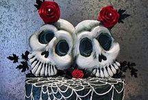 Holiday - dia de los muertos