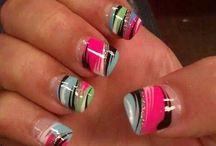 Nails / by Tara George