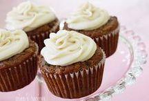 Food - cupcakes