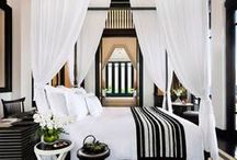 Dreamy Bedrooms / by Pamela Dueck