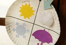 Earth Science / Earth Science projects, experiments, activities, books, and teaching ideas for your preschool, kindergarten or primary classroom.