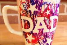 Father's Day / Fathers Day crafts, activities, books, and gift ideas for your preschool, kindergarten or primary classroom.