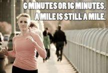 Health & Fitness - Running
