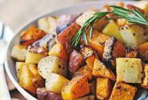 Food - butternut squash