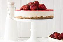 Food - Vegan / vegetarian Baking & desserts