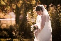 Beautiful Bridal Portraits / Our stunning brides captured intimately on their wedding day.