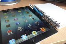 Educación: Tabletas y apps / Herramientas para utilizar las tabletas en educación