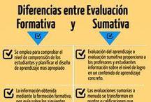 Educación: Evaluación / Herramientas para evaluar