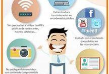 Educación: Redes sociales e identidad digital