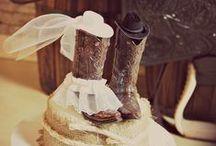 Shellys Big Day! / Wedding & reception ideas  / by Lexi Winblad