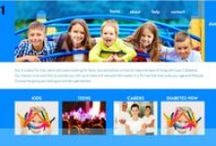 Kids and Teen website / Research, ideas for kids and teens website