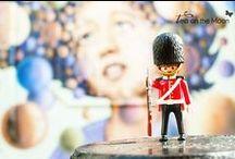 Londres / Descubriendo rincones de Londres! Qué ver? Desde los clásicos hasta los rincones más especiales y secretos de Londres! Londres con niños, o sin ;-) by www.teaonthemoon.com