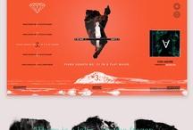 webdesign / by Bartek Radziejewski