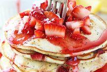yummy yummy! / by Leila Farris