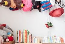 | Abode: Kids space | / by Lisa Woods