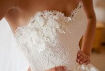 Dream Wedding / by Jordan Leib