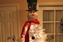 Christmas / by Shelley Johnson