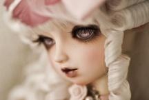 Doll / by TOYORI 