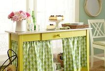 ☼-For Home-Beautify and Organize!-☼ / by Anne