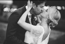Bride and Groom portraits / Creative photographs of bride and grooms