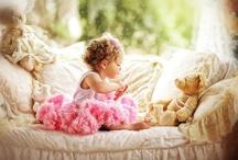 Nursery / by Arnesa Sehric