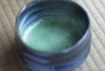 Tea, teapots, teacups, teaish stuff / Tea & co.