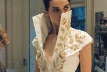 : : Fabulous Fashion : : / by Antonia Scatton