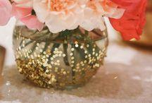 Fancy is always a good idea / Party ideas, florals, celebratory goodies / by Berel