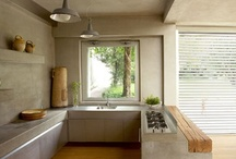 : : Interiors: Modern Romantic : : / Kitchens, libraries and other marvelous spaces.  / by Antonia Scatton