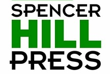 """Spencer Hill Press Stuff / What do you mean, """"description?"""" It's SPENCER HILL PRESS STUFF."""