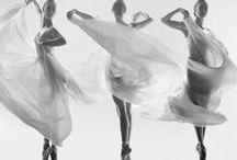 Ballerina / by Carlina Gomez