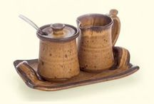 Potters, pottery and pottery tools / This is a shared board for all things pottery. Potters, pottery, pottery tools, and manufacturers of pottery materials. Please give credit whenever possible. / by Kathy Mc