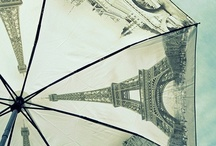 Cover Me / I love a good parasol in the summer... / by Antonia Scatton